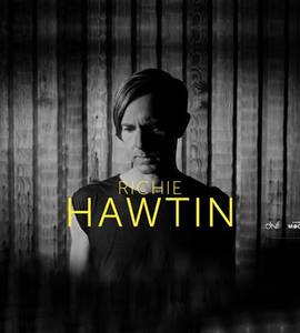 Richie Hawtin at Just Music Festival