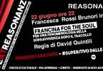 TeAtReasonanz-Francesca Rossi Brunori in-Francina for the Soul