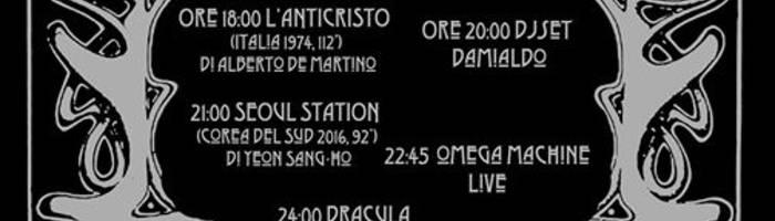 Bruttomale V - Orrore a Perugia