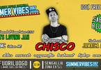 Summer Vibes // Chisco Live