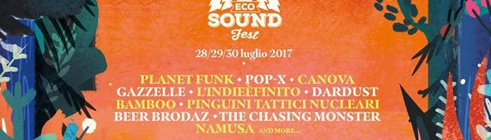 Eco Sound Fest - 2017