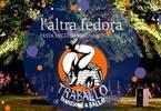 Traballo a L'Altra Fedora Festival