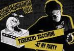 TERENZIO TACCHINI LIVE