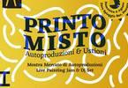 Printo Misto  Autoproduzioni & Ustioni