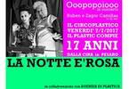Ooopopoiooo + I Camillas Dj Set ★ Notte Rosa Dalla Cira★