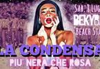 La Condensa @BekyBay: La Notte N*GGA
