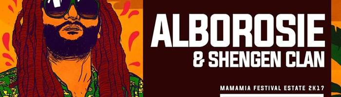 Alborosie & The Shengen Clan