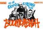 Boomdabash Live