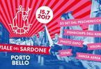 PORTO BELLO pres. Viale Del Sardone 2017