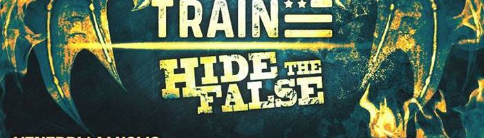 Release PARTY Freight Train + Hide The False // Aftershow djset @Wave