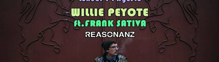 Willie Peyote ft. Frank Sativa live