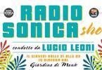 Radio Sonica Show con MAKAI // Il Giardino di MONK