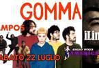 Gomma - Campos - iLinx LIVE at Bagno degli Americani