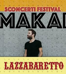 Sconcerti Festival - MAKAI