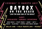 BATBOX on the BEACH