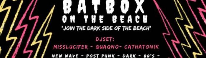 BATBOX on the BEACH