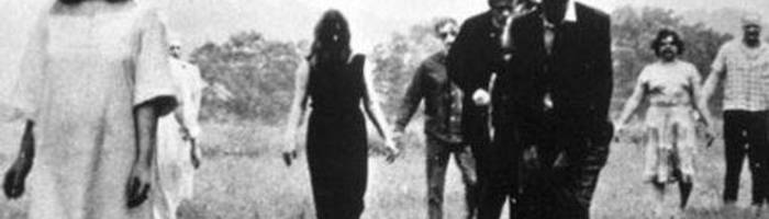 Night of the Living Dead '68 | ArciCinemas