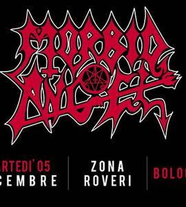 Morbid Angel live