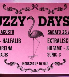 Tafuzzy Days