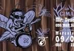 La Cima Music Hall@ Mr. Deadly One BAD Man