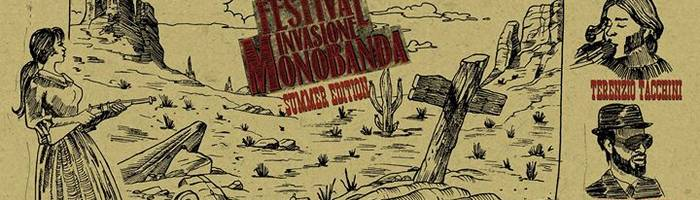Invasione Monobanda summer edition