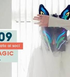SLOW MAGIC live at MONK // Roma