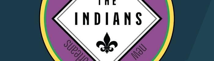 The Indians • New Orleans sound • live Maré Cesenatico