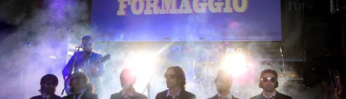 Royale Con Formaggio Live FALCOMICS - Falconara Marittima (AN)