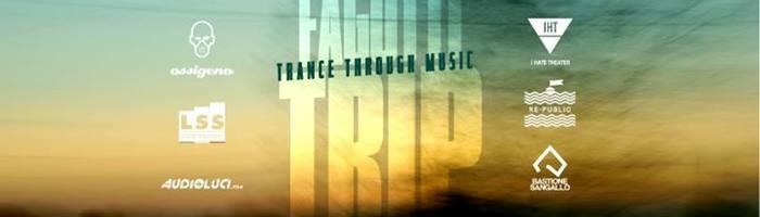 Fagotti / TRIP • Trance through music