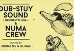 Dub-Stuy Sound & Numa Crew