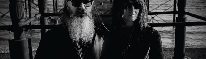 MOON DUO live