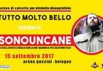 Iosonouncane ◍ Tutto Molto Bello 2017 ◍ Bologna