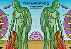 Transmissions X - Tenth anniversary edition, Ravenna Italy