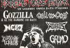 Extreme Noise Terror in Rome