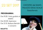 """""""Cello messa tutta"""" di Barbara Bertoldi, concerto voce e violoncello"""