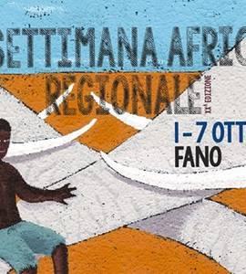 Settimana Africana Regionale