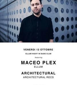 Maceo Plex / Architectural