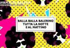 AVANZI DI BALERA Sab 30 set - Bologna @Locomotiv