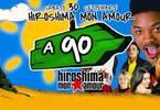 PARTI a 90 / Hiroshima Mon Amour / Goleador omaggio