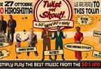 Twist and Shout! A 50's and 60's Night ★ Torino ★