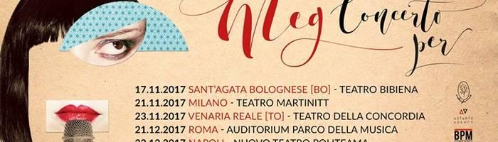 """Meg """"Concerto per"""""""