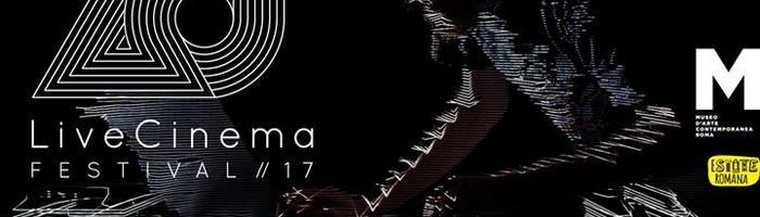 Live Cinema Festival // 17