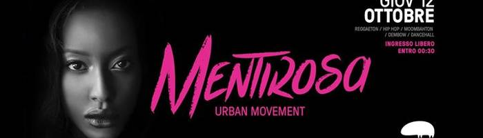 Mentirosa - URBAN Movement