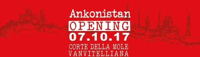 Ankonistan / Opening