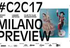 C2C17 Milano preview: Lorenzo Senni / Lanark Artefax