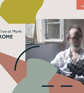 Arto Lindsay live at MONK // Rome Psych Fest - Anteprima