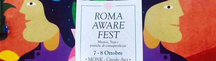 Roma Aware Fest