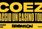 Coez - Bronson, Ravenna SOLD OUT