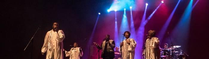 The Harlem Spirit of Gospel Choir - Forlì