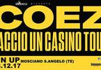 COEZ Pin Up Mosciano (Te) Faccio un Casino Tour